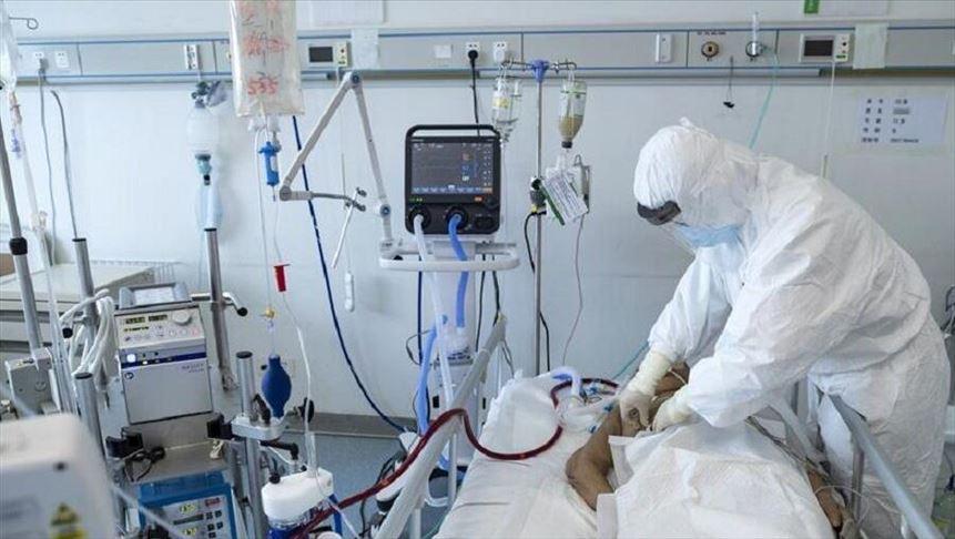 رییس سازمان نظام پزشکی مشهد ؛ واکسن کرونا نرسد ، فاجعه انسانی رخ می دهد